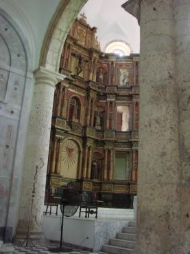 9_3 tm 10_3 Cartagena - Catedral (plaza de bolivar)2