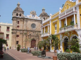 9_3 tm 10_3 Cartagena - Iglesia de San Pedro Claver1