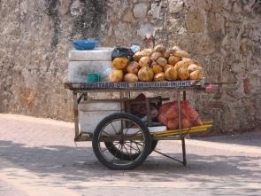 9_3 tm 10_3 Cartagena - streetlife, foodstalls04