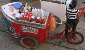 9_3 tm 10_3 Cartagena - streetlife, foodstalls05