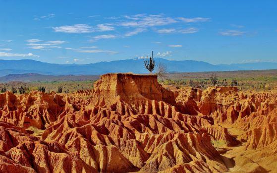 Deserto de la Tatacoa