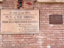2. Fietsen door Commewijne (123)