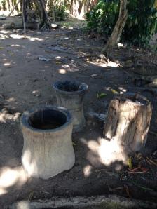 3. Boven Suriname - Pikin Slee - Botopassie wandeling 2