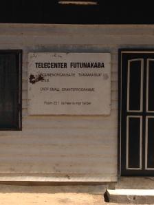 3. Boven Suriname - Pikin Slee - Botopassie wandeling 3