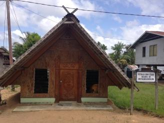 3. Boven Suriname - Pikin Slee - Botopassie wandeling 6