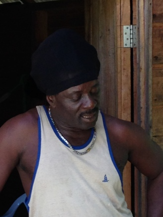 3. Boven Suriname - Pikin Slee - Botopassie wandeling 8