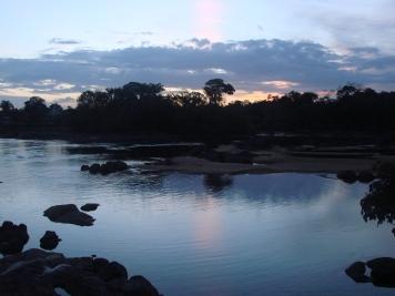 3. Boven Suriname - Suriname Rivier (12)