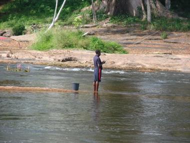 3. Boven Suriname - Suriname Rivier (4)