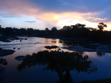 3. Boven Suriname - Suriname Rivier (5)