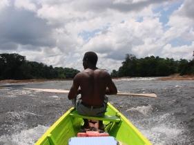 3. Boven Suriname - Tapawatra sula 1