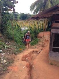 3. Boven Suriname - Tapawatra sula 2