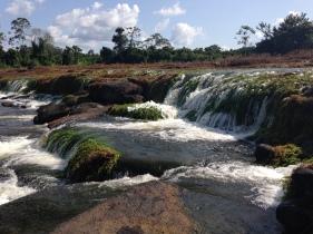 3. Boven Suriname - Tapawatra sula 3