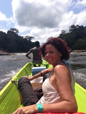 3. Boven Suriname - Tapawatra sula 7