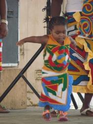 4. dag van de Marrons (Paramaribo 10 okt) (10)