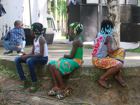 4. dag van de Marrons (Paramaribo 10 okt) (19)