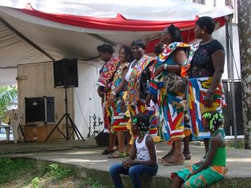 4. dag van de Marrons (Paramaribo 10 okt) (31)
