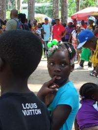 4. dag van de Marrons (Paramaribo 10 okt) (32)