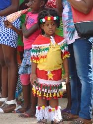 4. dag van de Marrons (Paramaribo 10 okt) (5)
