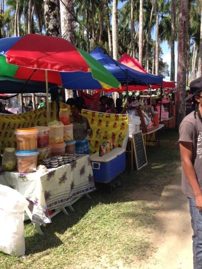 4. Dag van de Marrons (Paramaribo 10 oktober) (4)