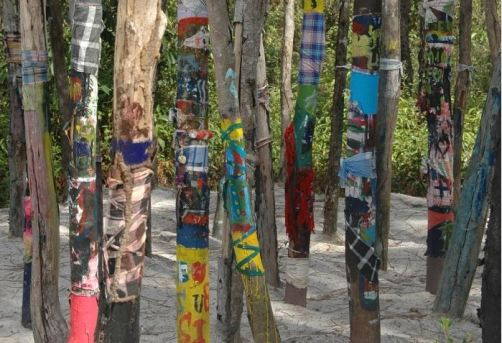 Marowijne Art Park