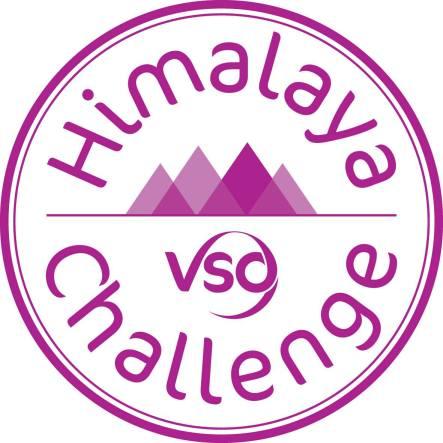 Logo Himalaya Challenge