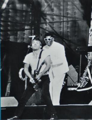 Springsteen - de kuip concert 1985