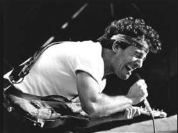 Springsteen - Kuip 1985