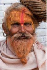 nepal hair