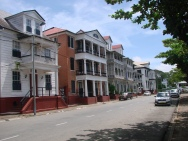 1. Paramaribo (65)