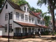 1. Paramaribo (66)