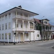 1. Paramaribo (67)