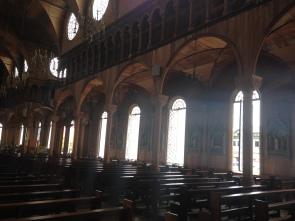 1. Paramaribo - kathedraal 2