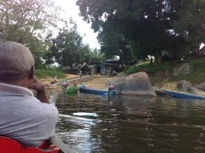 3. Boven Suriname - heenreis 6